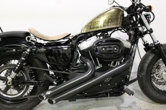 2013 Harley Davidson Sportster Forty Eight XL1200X Boynton Beach, FL 5