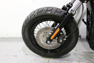 2013 Harley Davidson Sportster Forty Eight XL1200X Boynton Beach, FL 10
