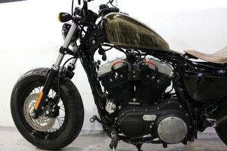 2013 Harley Davidson Sportster Forty Eight XL1200X Boynton Beach, FL 38
