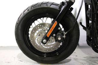 2013 Harley Davidson Sportster Forty Eight XL1200X Boynton Beach, FL 33