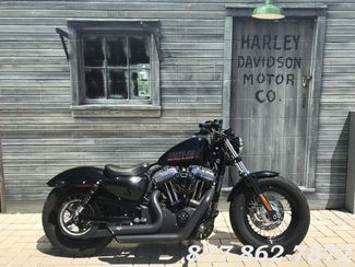 2013 Harley-Davidson SPORTSTER FORTY-EIGHT XL1200X FORTY-EIGHT XL1200X in Chicago, Illinois 60555