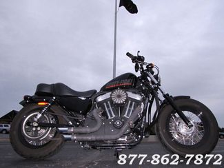 2013 Harley-Davidson SPORTSTER FORTY-EIGHT XL1200X FORTY-EIGHT XL1200X in Chicago Illinois, 60555