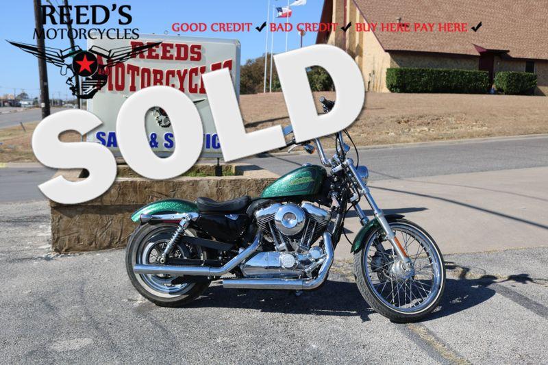 2013 Harley Davidson Sportster Seventy-Two | Hurst, Texas | Reed's Motorcycles in Hurst Texas