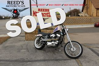 2013 Harley Davidson Sportster  Seventy-Two    Hurst, Texas   Reed's Motorcycles in Hurst Texas
