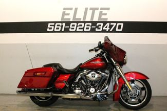 2013 Harley Davidson Street Glide in Boynton Beach, FL 33426
