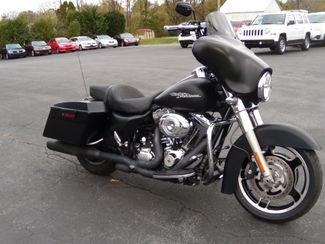 2013 Harley-Davidson Street Glide® FLHX in Ephrata, PA 17522