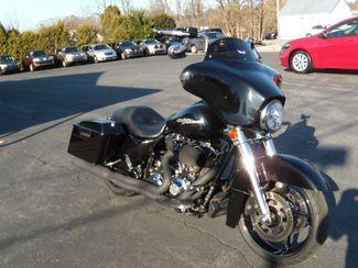 2013 Harley-Davidson Street Glide® in Ephrata, PA 17522