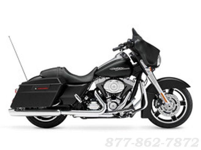 2013 Harley-Davidson STREET GLIDE FLHX STREET GLIDE FLHX Chicago, Illinois