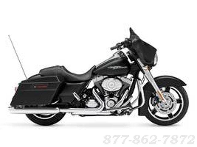 2013 Harley-Davidson STREET GLIDE FLHX STREET GLIDE FLHX