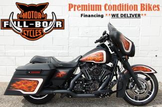 2013 Harley Davidson STREET GLIDE FLHX in Hurst TX