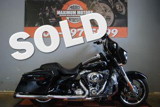 2013 Harley-Davidson Street Glide® Base Jackson, Georgia