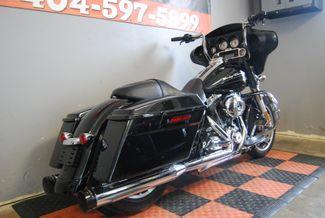2013 Harley-Davidson Street Glide® Base Jackson, Georgia 1