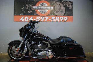 2013 Harley-Davidson Street Glide® Base Jackson, Georgia 10