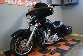 2013 Harley-Davidson Street Glide® Base Jackson, Georgia 11