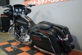 2013 Harley-Davidson Street Glide® Base Jackson, Georgia 13