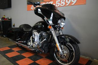 2013 Harley-Davidson Street Glide® Base Jackson, Georgia 2