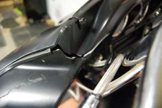 2013 Harley-Davidson Street Glide® Base Jackson, Georgia 14