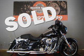 2013 Harley-Davidson Street Glide FLHX103 Jackson, Georgia