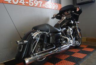 2013 Harley-Davidson Street Glide FLHX103 Jackson, Georgia 1