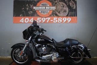 2013 Harley-Davidson Street Glide FLHX103 Jackson, Georgia 10