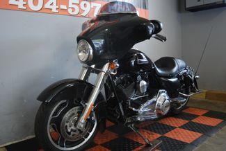 2013 Harley-Davidson Street Glide FLHX103 Jackson, Georgia 11