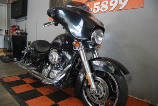 2013 Harley-Davidson Street Glide FLHX103 Jackson, Georgia 2