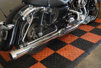 2013 Harley-Davidson Street Glide FLHX103 Jackson, Georgia 7