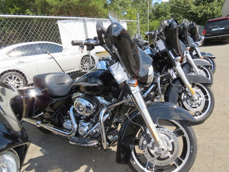 2013 Harley-Davidson Street Glide  | Little Rock, AR | Great American Auto, LLC in Little Rock AR