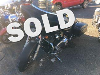 2013 Harley-Davidson Street Glide® Base | Little Rock, AR | Great American Auto, LLC in Little Rock AR AR