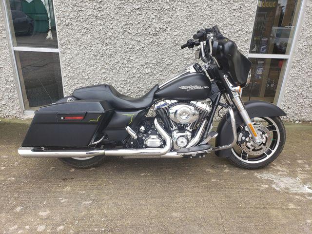 2013 Harley-Davidson Street Glide® Base in McKinney, TX 75070