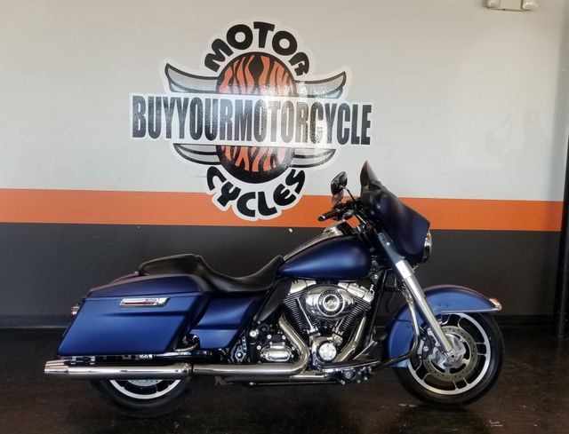 2013 Harley - Davidson Street Glide Police in Fort Worth , Texas 76111