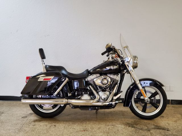 2013 Harley-Davidson Switchback 103 FLD 103 in Fort Worth , Texas 76111