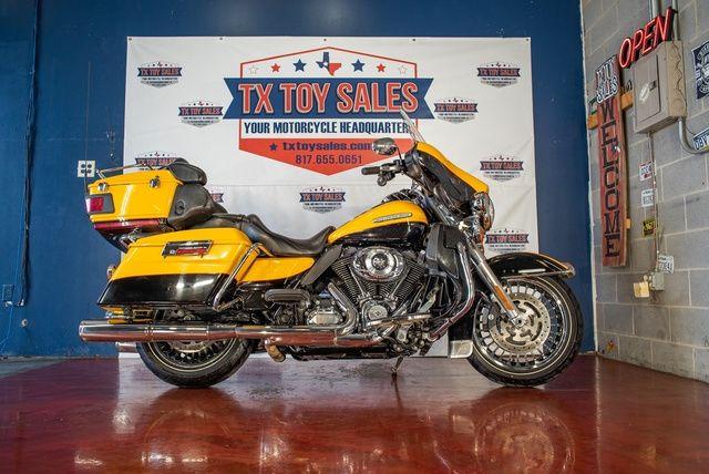 2013 Harley-Davidson Electra Glide Ultra Limited Electra Glide® Ultra Limited
