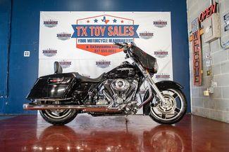 2013 Harley-Davidson Street Glide Street Glide in Fort Worth, TX 76131