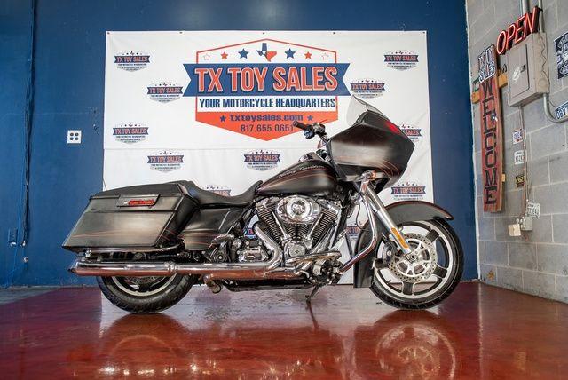 2013 Harley-Davidson Road Glide Custom Road Glide® Custom