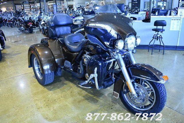 2013 Harley-Davidson TRI-GLIDE TRIKE FLHTCUTG TRI-GLIDE TRIKE