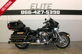 2013 Harley Davidson Ultra Classic in Boynton Beach, FL 33426