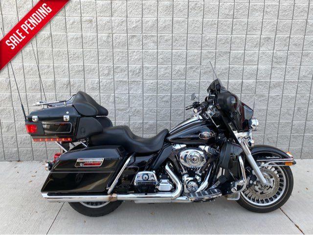 2013 Harley-Davidson Ultra Classid in McKinney, TX 75070