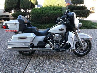 2013 Harley-Davidson Ultra Classic in McKinney TX, 75070