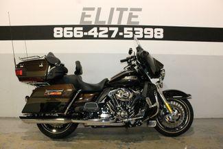 2013 Harley Davidson Ultra Limited 110th Ann in Boynton Beach, FL 33426
