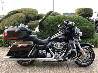 2013 Harley-Davidson Ultra Limited 110th Anniversary Edition in McKinney, TX 75070
