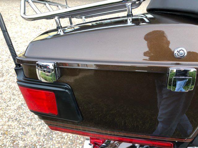 2013 Harley-Davidson Ultra Limited 110th Anniversary Edition in McKinney, TX 75070
