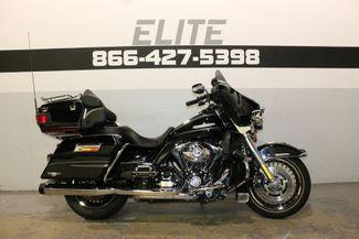 2013 Harley Davidson Ultra Limited in Boynton Beach, FL 33426