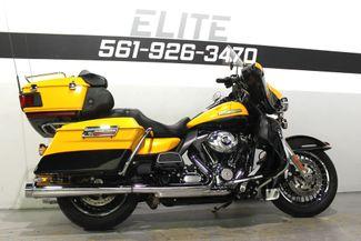 2013 Harley Davidson Ultra Limited FLHTK Boynton Beach, FL 32