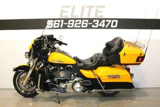 2013 Harley Davidson Ultra Limited FLHTK Boynton Beach, FL 9