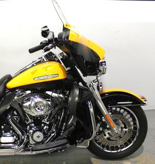 2013 Harley Davidson Ultra Limited FLHTK Boynton Beach, FL 6