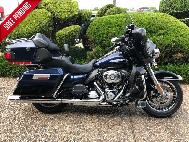 2013 Harley-Davidson Ultra Limited Ultra Limited in McKinney, TX 75070