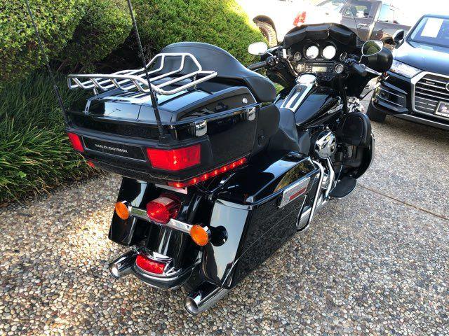 2013 Harley-Davidson Ultra Limited in McKinney, TX 75070