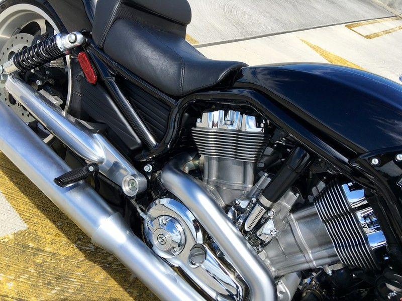 2013 Harley-Davidson V-rod Muscle   in Bethel, Pennsylvania