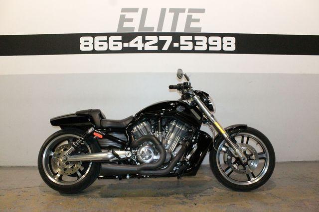 2013 Harley Davidson V-Rod Muscle